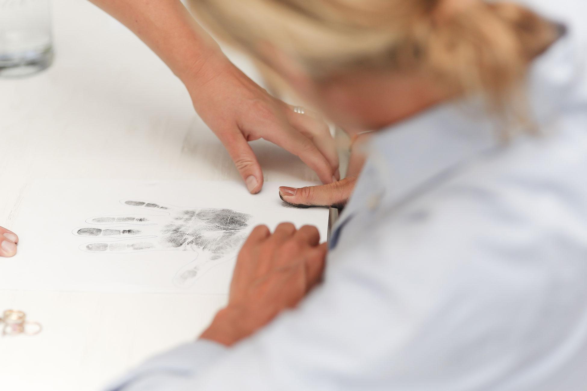 Suzan Broersen - Handlijnkunde Consult